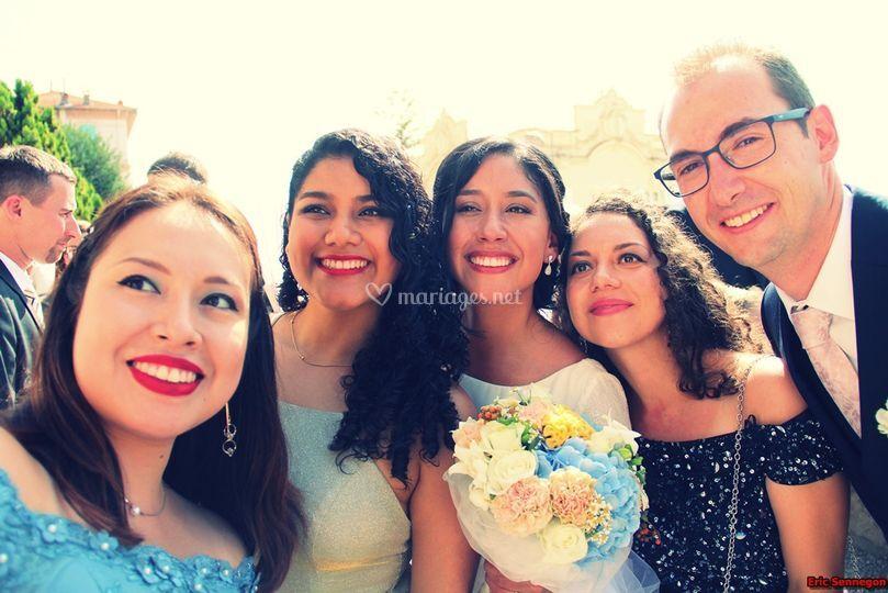 Mariage San Remo