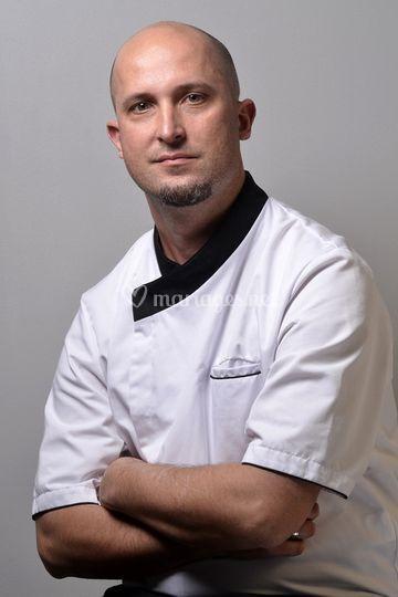 Nicolas SOISTIER, le gérant