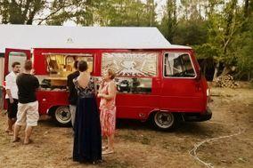 Le Gavroche Food Truck à la française