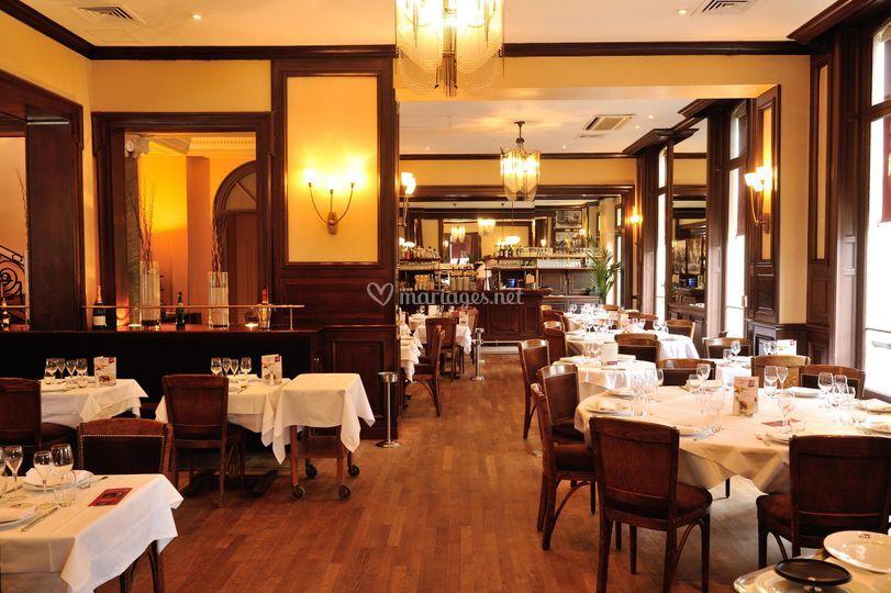 Brasserie Flo Reims