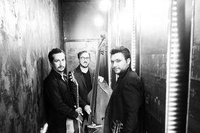 Robin Escoudé Trio