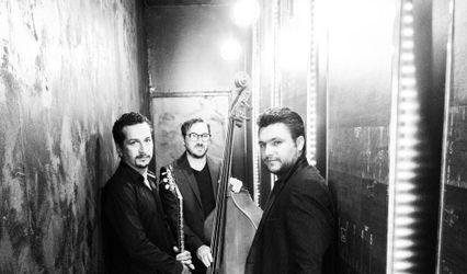 Robin Escoudé Trio 1