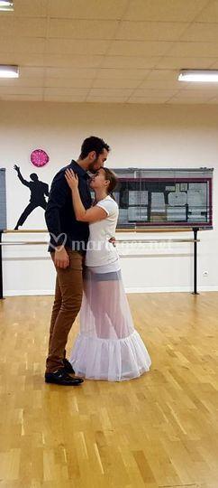 Vis ta Danse