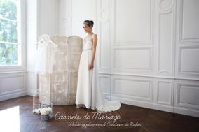 Carnets de Mariage - Wedding Planner