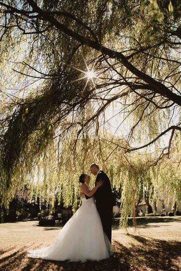 Mariage Champêtre à Bourges