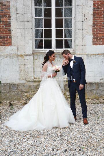 Mariage Laetitia & Sylvain
