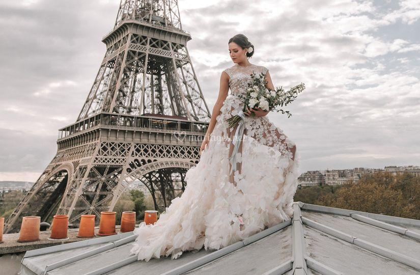 Oksana Mukha Paris