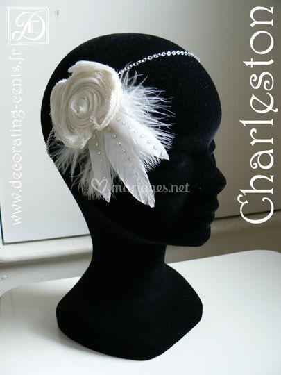 Headband Charleston