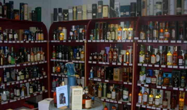 Whiskies & Rhums
