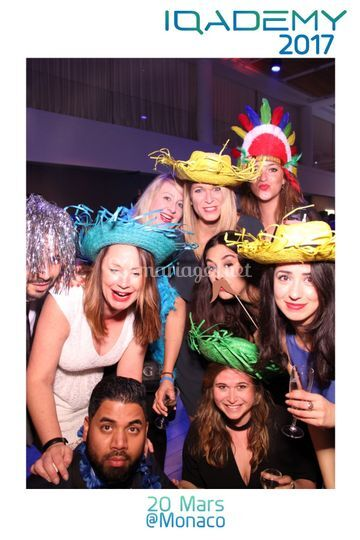 Iqos party