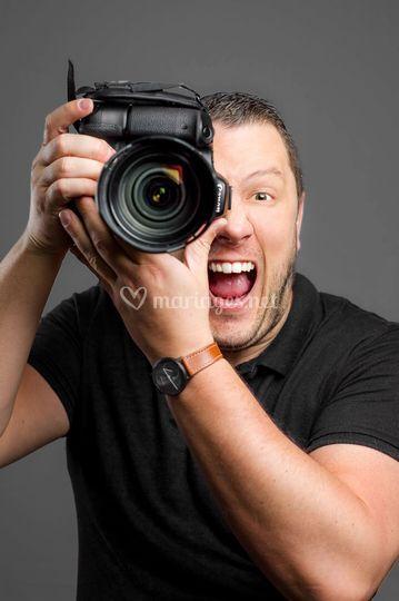 Le photographe