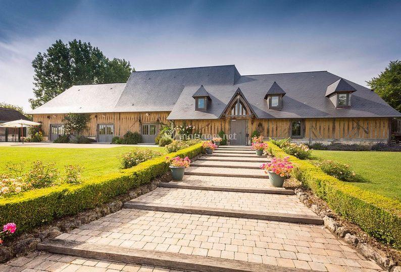 Le Pressoir de Tourgéville