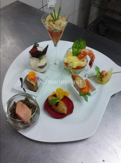 L'Atelier de cuisine du Valois
