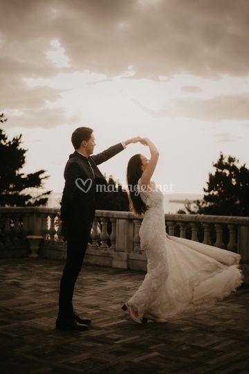 Eirin Weddings & Wildlove