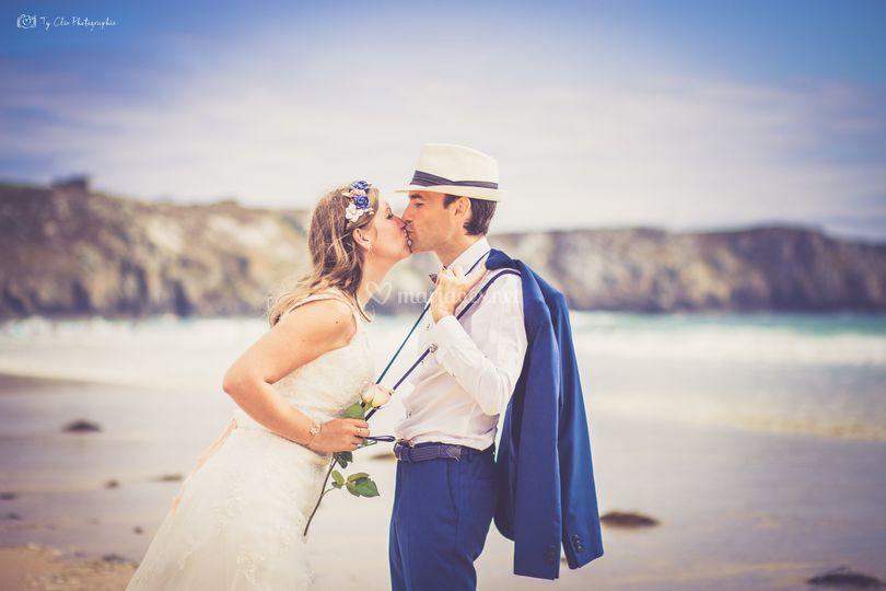 Mariage presqu'île