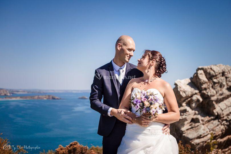 Mariage Crozon