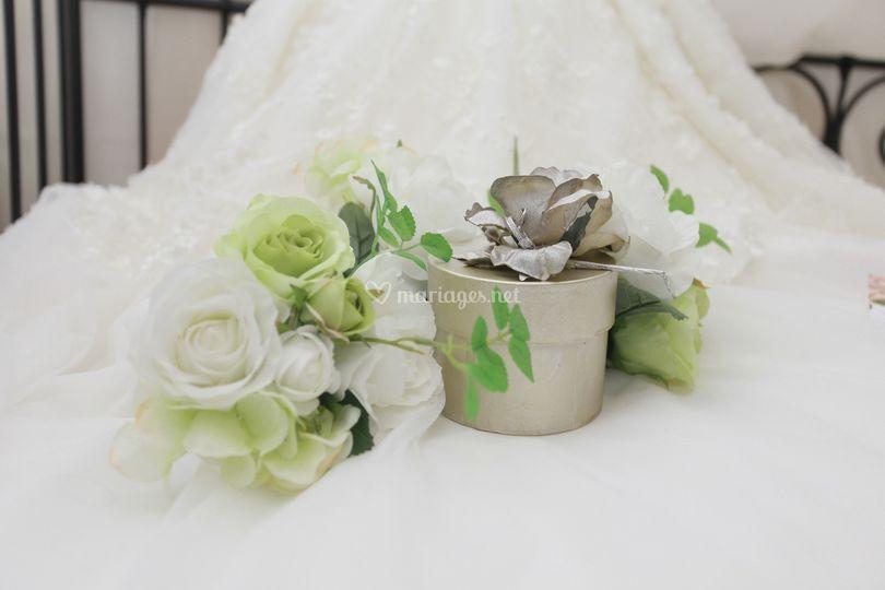 B.L Wedding