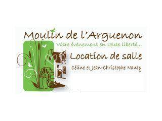 Moulin de l'Arguenon logo