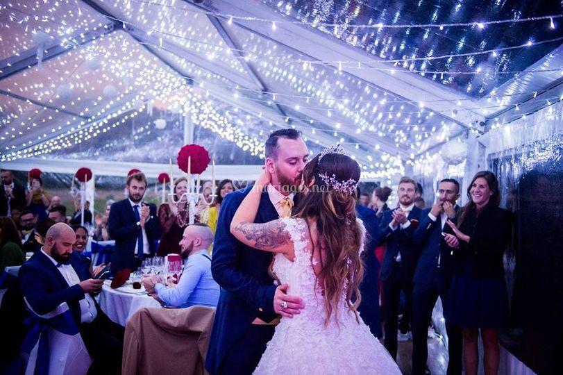 Esprit Fête Wedding planner