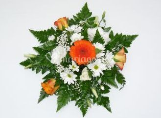 Bouquet combinée