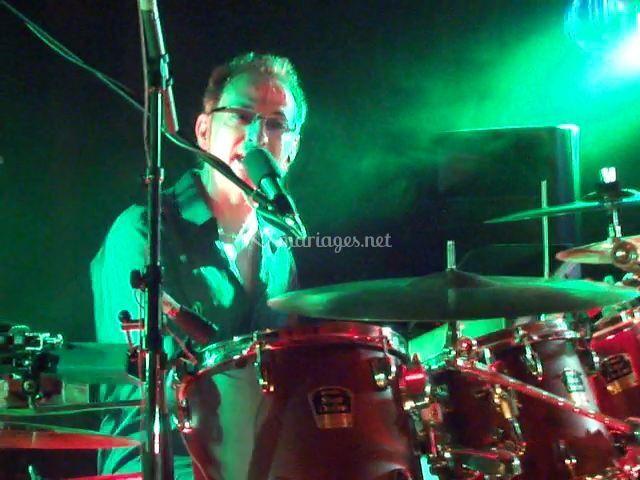 Franck batterie chant