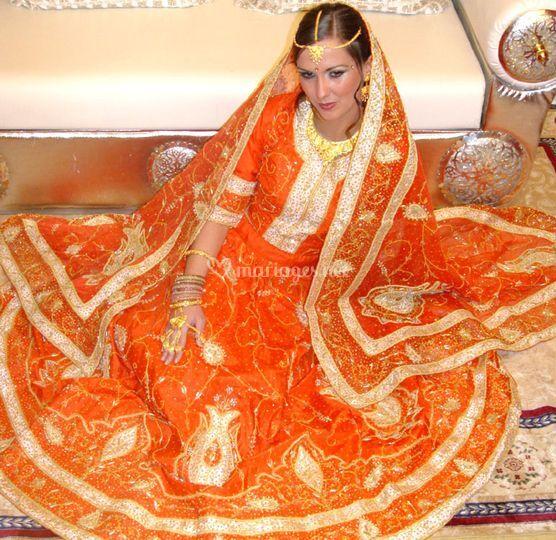 33d35b14acb Location de robe de Dubail Mariage Oriental