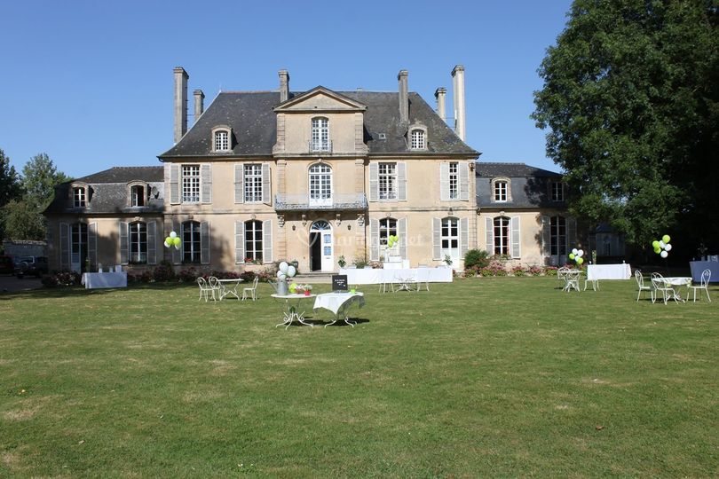 Le Château & Cocktail