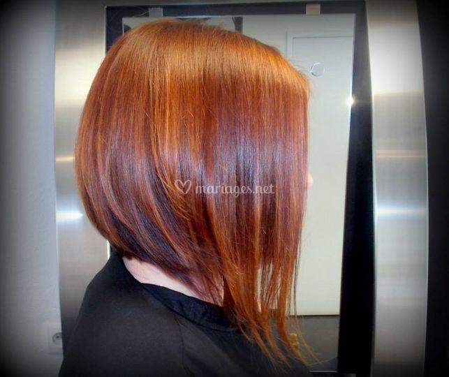 Salon xavier coiffure for Combien de couleur dans un salon