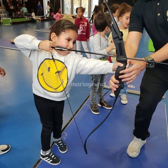 Initiation Archery