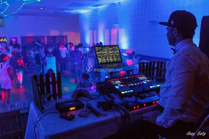 DJ Boujou