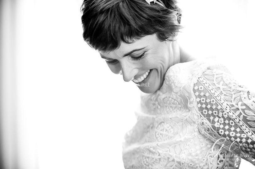 Photographe Gaëlle Le Berre