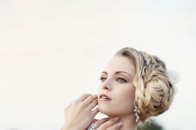 Lucie Champion Maquillage