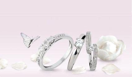 Bagues de fiançailles 2012 entre modernité et tradition