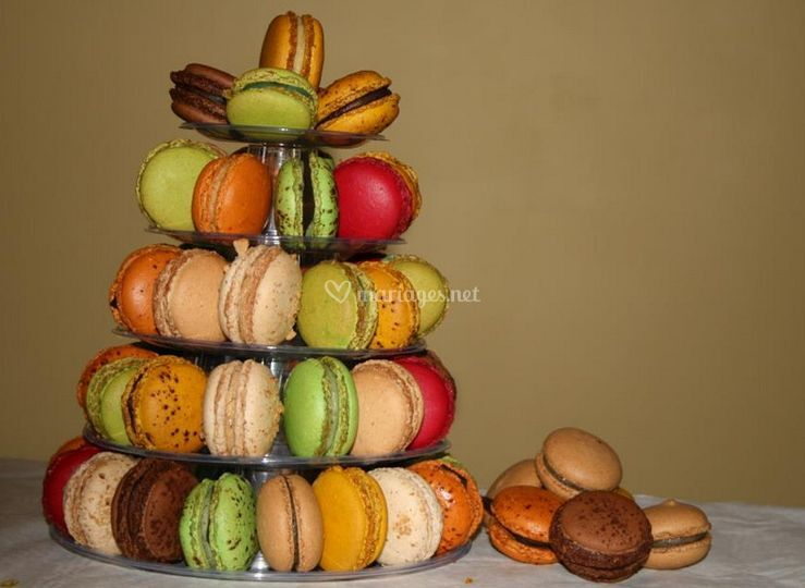 Macaron d'Or