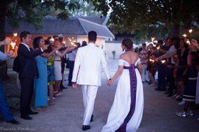 E&O Wedding
