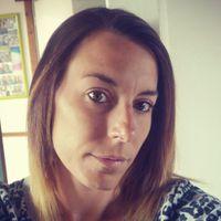 Olivia Trehorel
