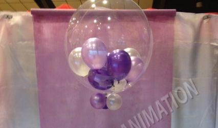 Azur Ballon Animation