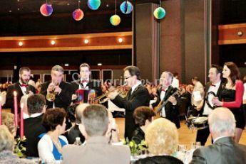 Show spéciale de trompette