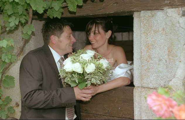 Philippe Croquet© mariés