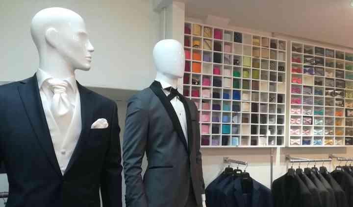 Grand choix de Cravate & Noeud