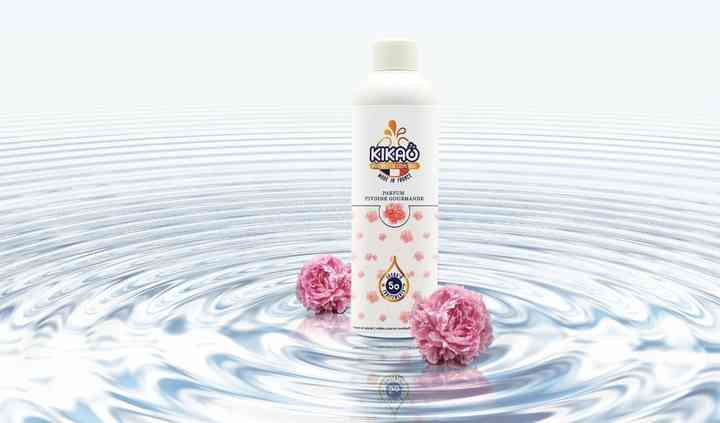 Kikao Parfumeur d'eau