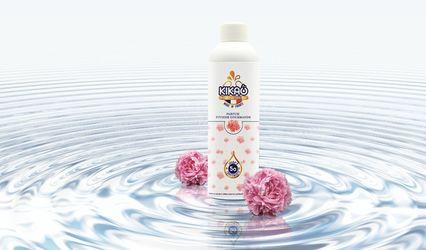 Kikao Parfumeur d'eau 1