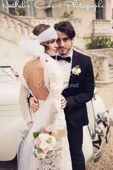 La Marieuse, Wedding planner