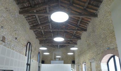 Château de Tauziès 3