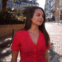 Chloé Aguilar