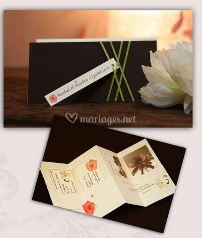 Carnet de mariage