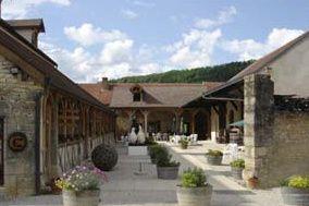 Vignoble de Flavigny-Alésia