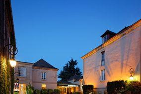 Hôtel La Petite Verrerie