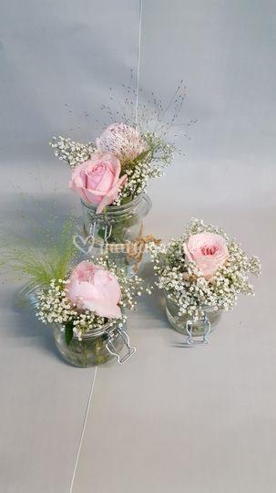 Le Parfum Fleuri