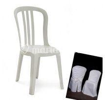 Chaise + housse locationtvm